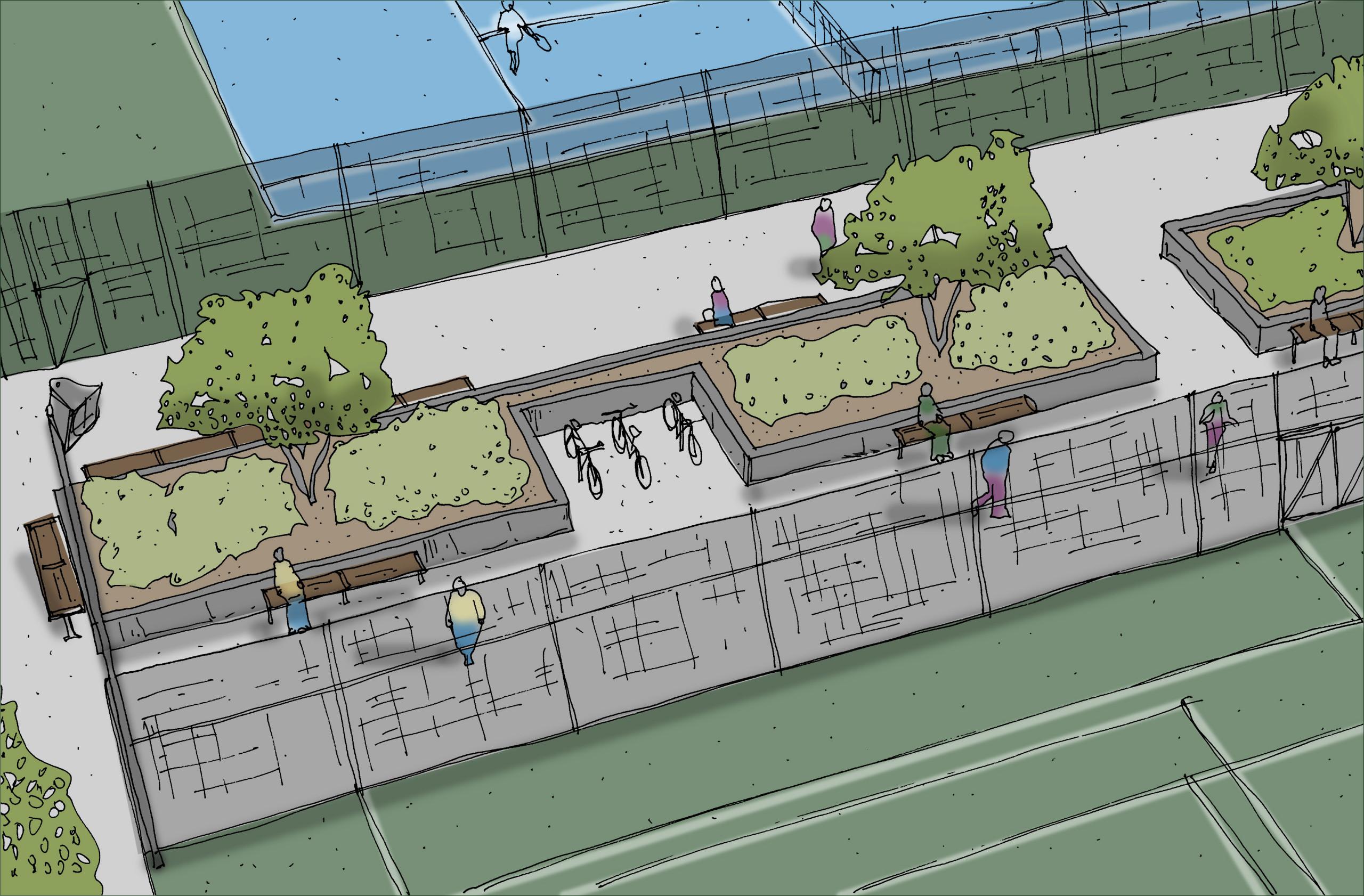 Tottenham Park Competition