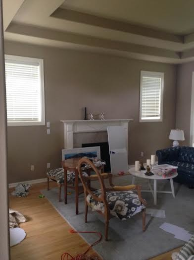 Placing Furniture In Living Room With Two Entrances Gopelling Net