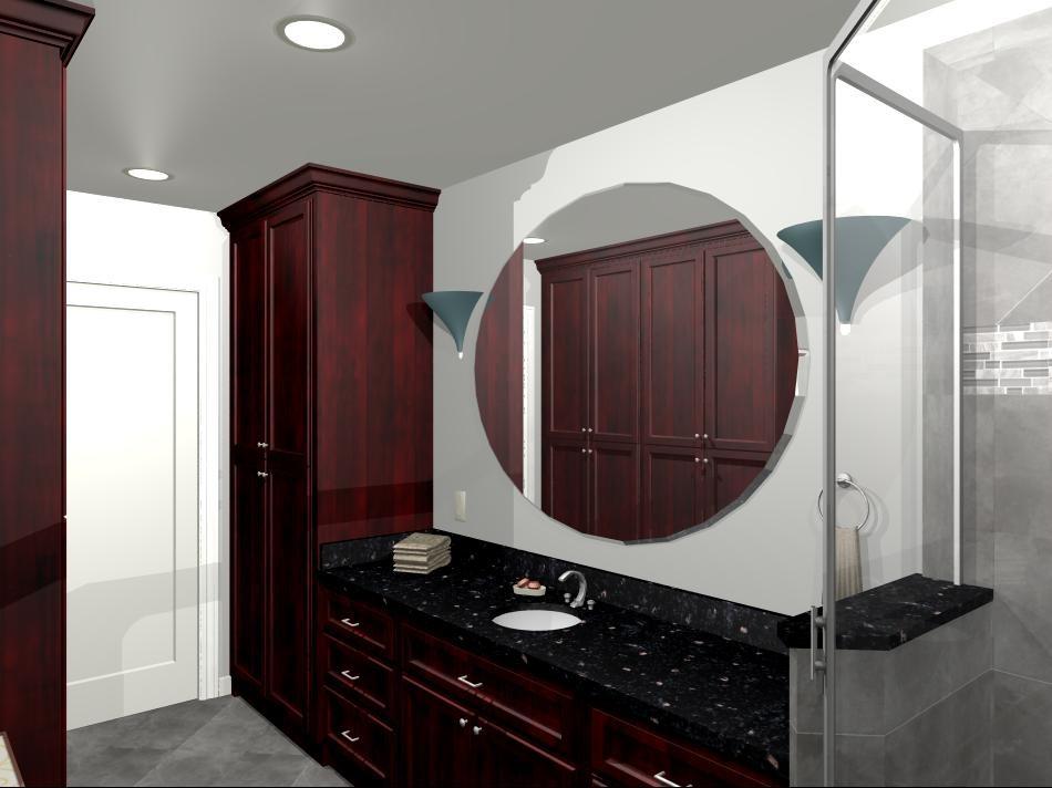 3D Design Renderings 24
