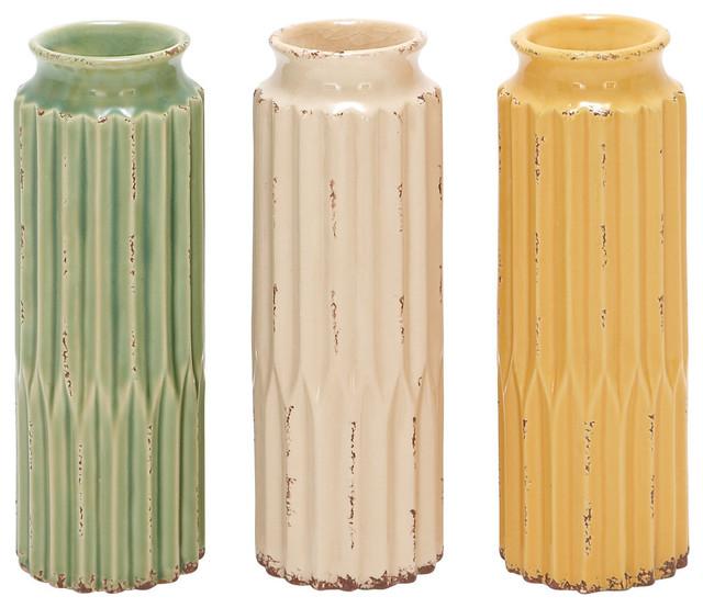 Contemporary Vase Set Vase And Cellar Image Avorcor
