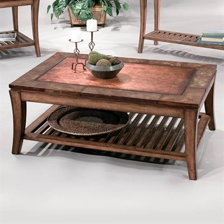 Sun valley reviews houzz Eclectic coffee table makeovers
