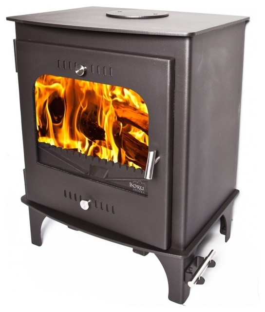Carraig Mor Wood Stove.