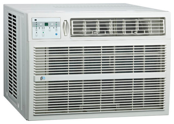 Ray Window Air Conditioner And Heater