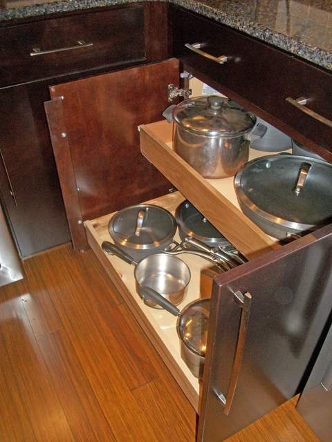 Kitchen Renovation, Strongsville, OH #1 - Contemporary ...