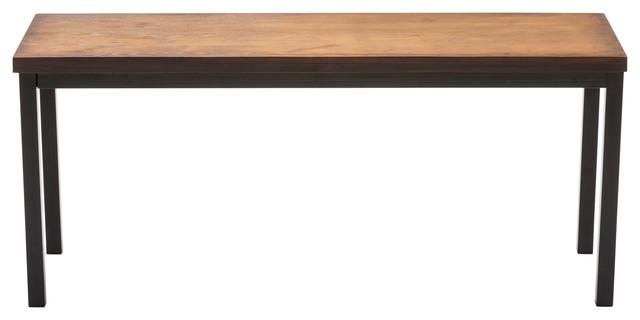 Miraculous Boraam Americano Dining Bench Natural Ibusinesslaw Wood Chair Design Ideas Ibusinesslaworg