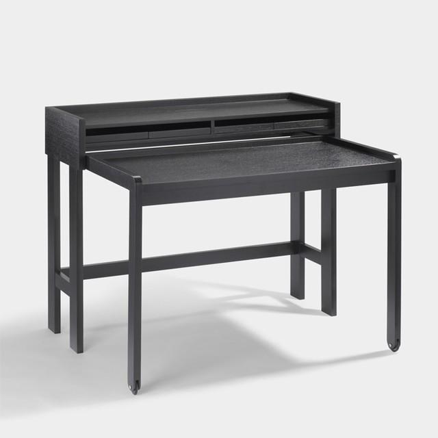 modesto sekret r minimalistisch schreibtische. Black Bedroom Furniture Sets. Home Design Ideas