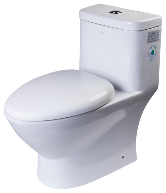 ecofriendly dualflush ceramic toilet