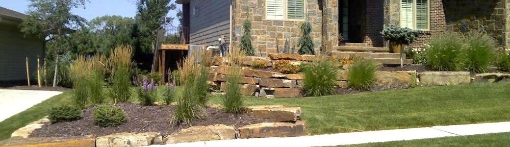- New Horizon Landscaping LLC - Lincoln, NE, US 68521