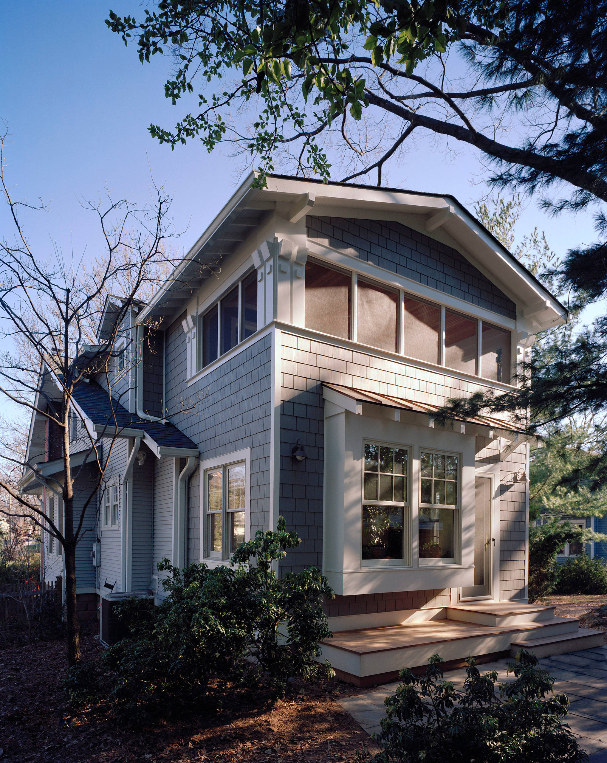 Arlington Bungalow Renovation