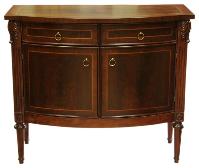 Accentuation By Design Cabinet - Traditional - Accent Chests And Cabinets - by Accentuations By ...