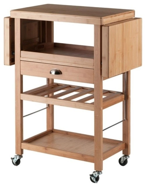 Barton Kitchen Cart.