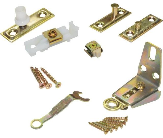 Johnson Hardware 1700PPK3 Bi-Fold 1700-Series Door Replacement Hardware