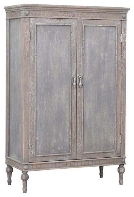 Gisele Storage Cabinet.