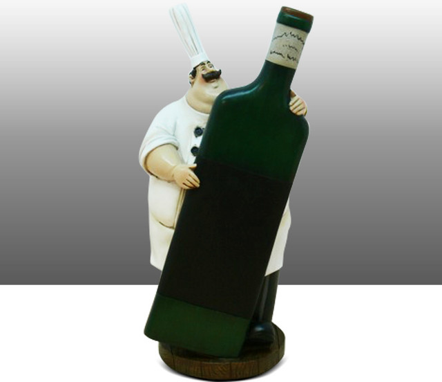 pictures of bathrooms with pedestal sinks chef kitchen statue holding wine design chalkboard figure 25672