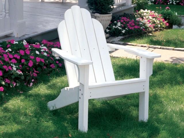 Seaside Casual Classic Adirondack Chair Adirondack Chairs