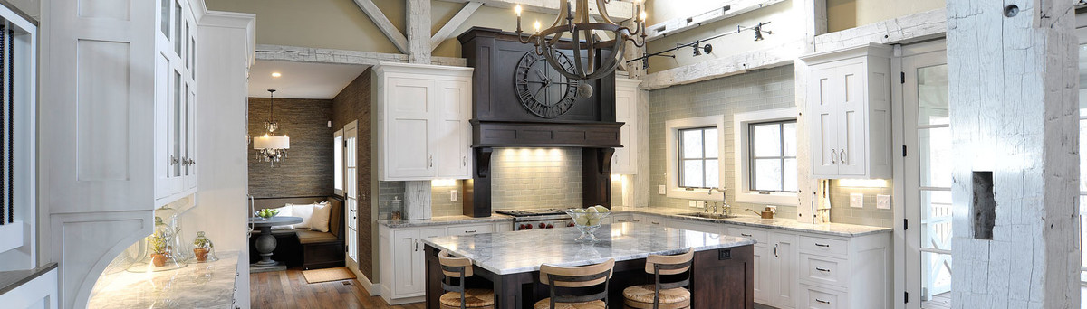 Restoration Hardware Style Home – Restoration Hardware Kitchen Cabinets