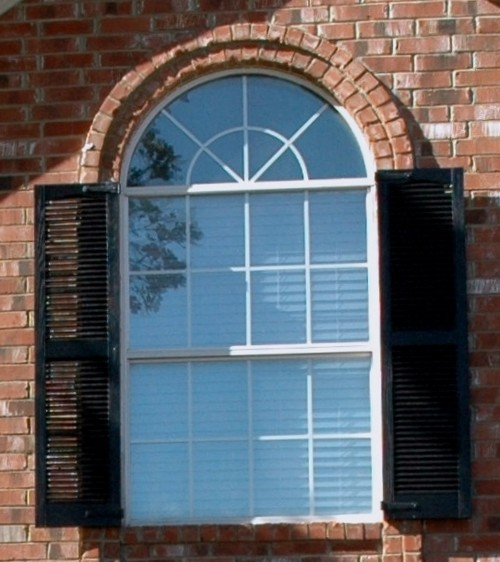 Exterior Shutters Or No Shutters