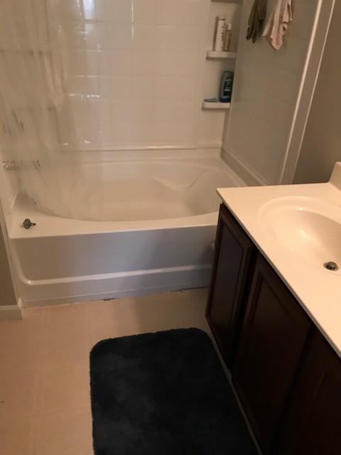 Brentwood Bath Reno