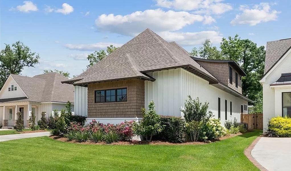 Stylish Modern Villa