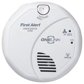 carbon monoxide alarm wireless battery contemporary carbon monoxide and smoke detectors. Black Bedroom Furniture Sets. Home Design Ideas