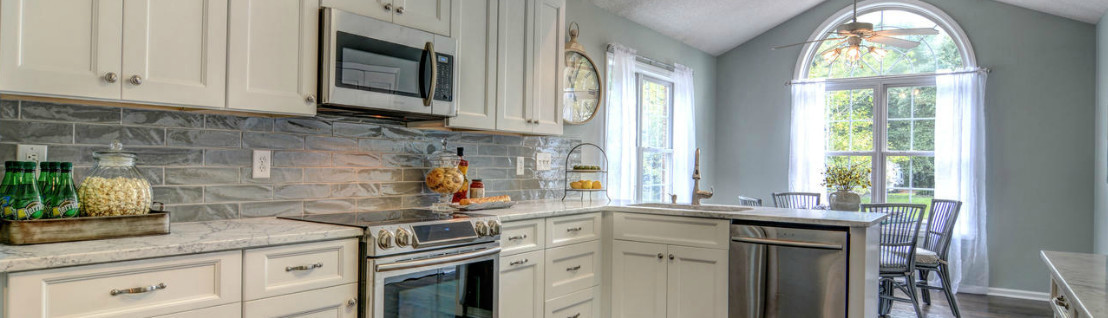 C&H Kitchen Designs Studio - Bridgewater, NJ, US 08807