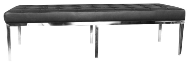Rothman Bench, Black.