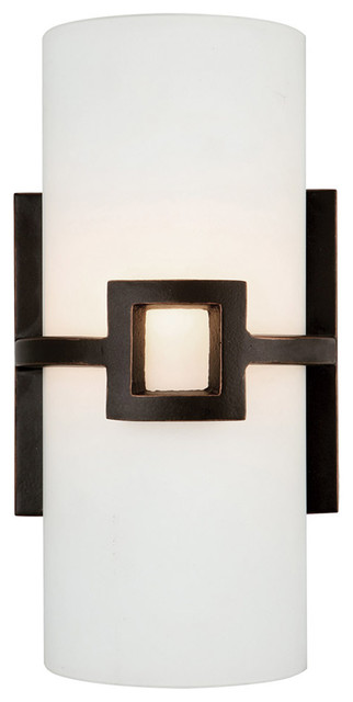 Monroe 1-Light Wall Sconce Oil Rubbed Bronze transitional-wall-sconces  sc 1 st  Houzz & Monroe 1-Light Wall Sconce Oil Rubbed Bronze - Transitional - Wall ... azcodes.com