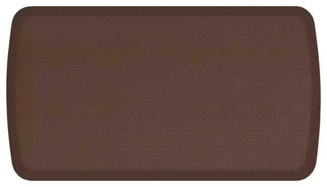 GelPro Elite Anti-Fatigue Kitchen Comfort Mat, Redwood, 20\