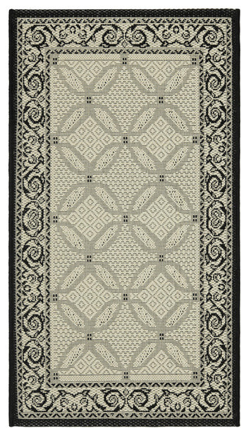 Safavieh Clearance Courtyard CY1502 Traditional