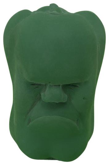 Cao Maru: Veggie Faces Stress Relievers, Pepper.