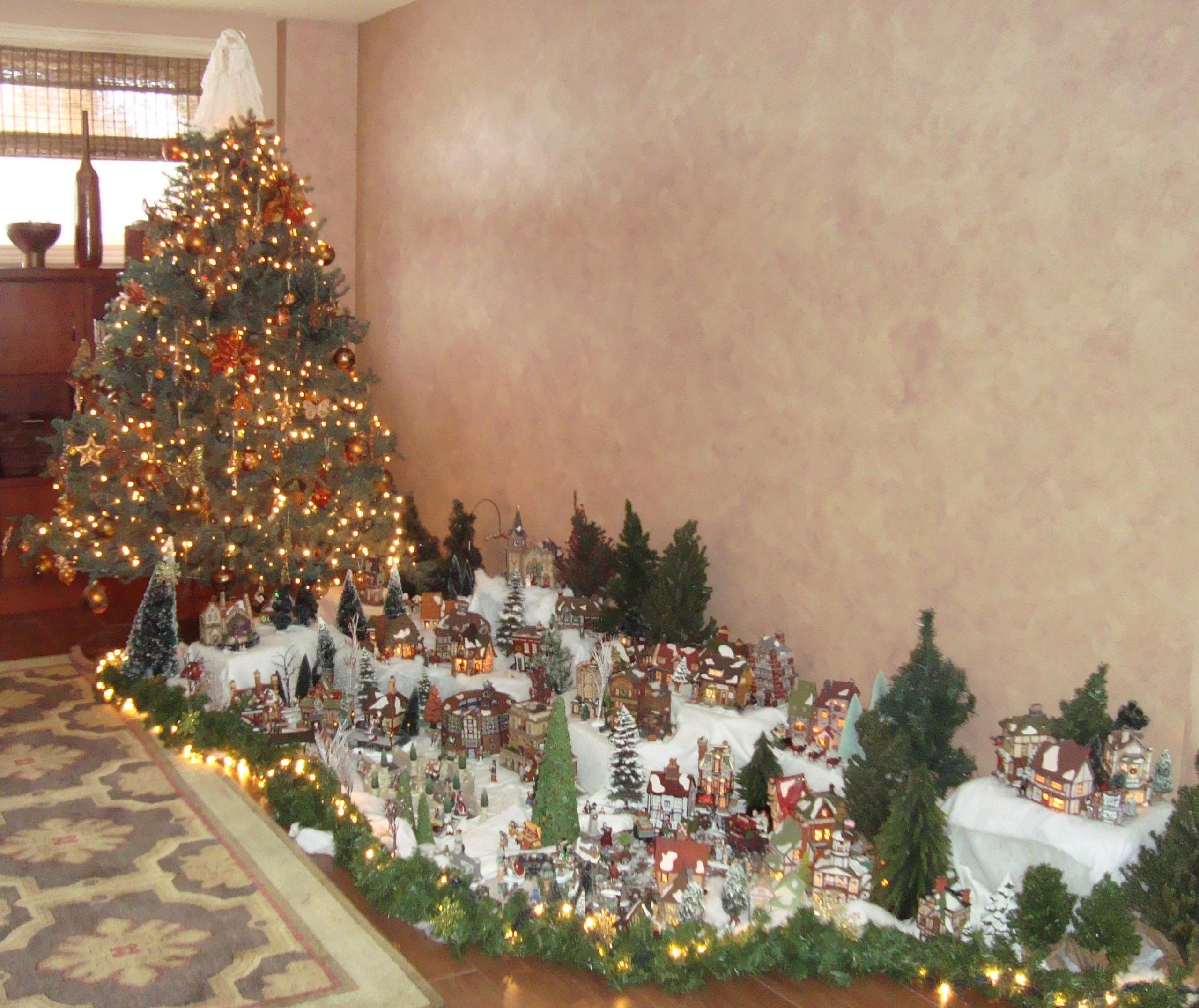 ADM Seasonal Decorating