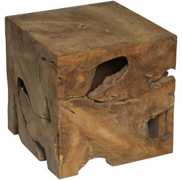 Hampton Island Side Table.Intrustic Hampton Side Table