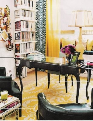 Home office inspiration contemporary