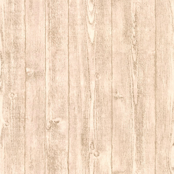 Orchard Light Gray Wood Panel Wallpaper Bolt