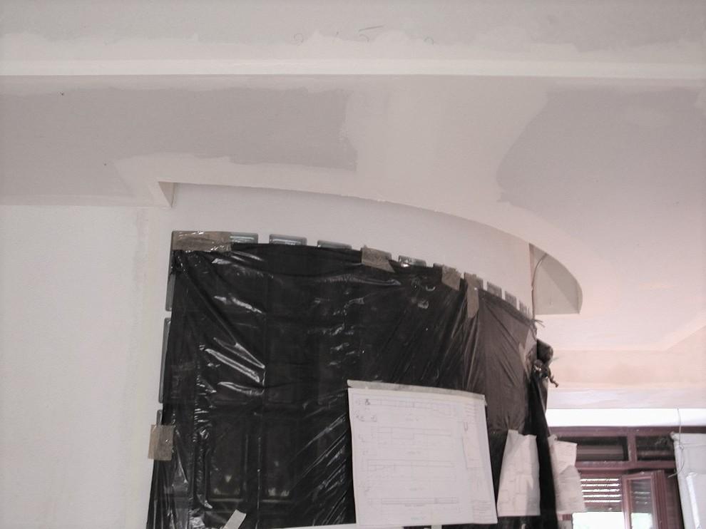 Restyling di un appartamento a Udine