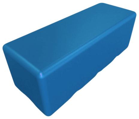 Tenjam Dash Modular Bench, Medium Blue