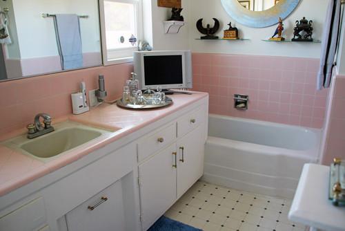 Előtte-utána képek: fürdők, melyek megszabadultak a fürdőkádtól