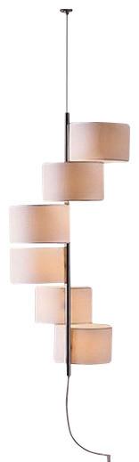 Almerich Helico 7 Pendant Light