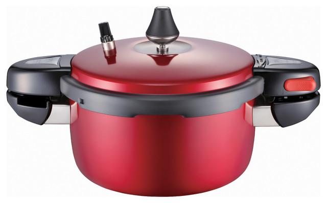 Pn Poong Nyun Dress Cook Ih Pressure Cooker 2.5l/ 2.6 Qt, 4 Cups.