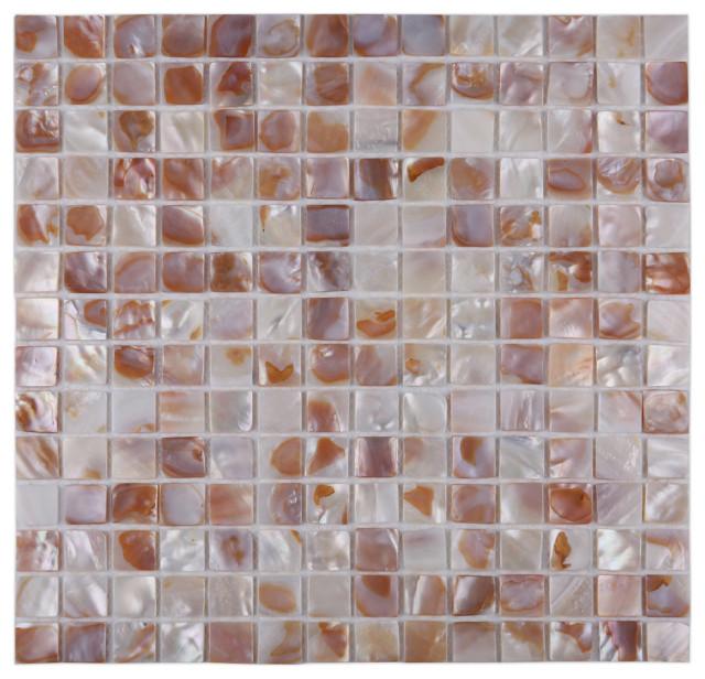 CHOIS Wholesale Mother of Pearl Shell Backsplash Hexagon Mosaic Tiles Home Walls Tile A301