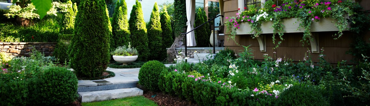 Troy Rhone Garden Design   Mountain Brook, AL, US 35223