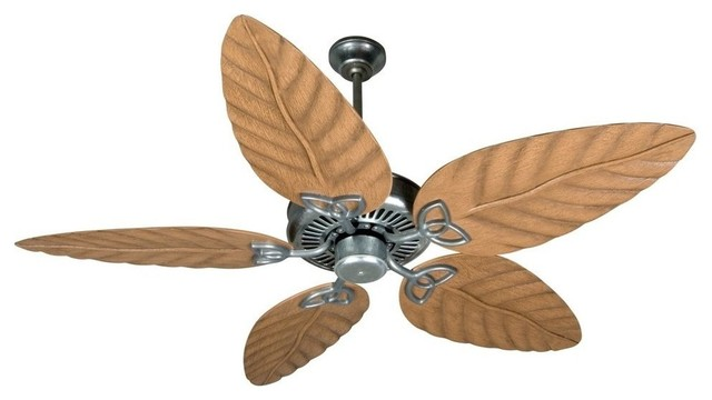 Craftmade Outdoor 52 Patio Fan Custom Blade Options Ceiling Fan Outdoor Cei.