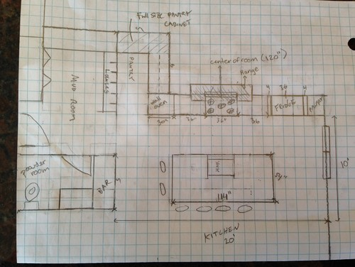 Kitchen Design Advice Needed