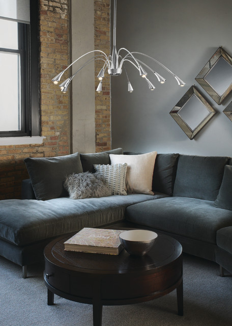 Philips lighting us · lighting spider chandelier contemporary living room