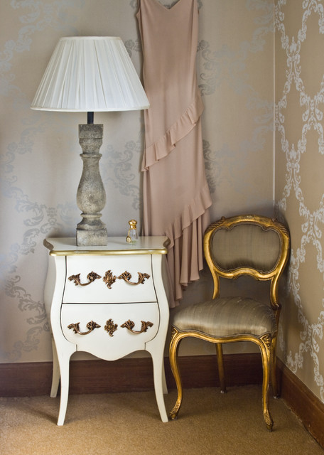 versailles baby gold chair traditional bedroom sussex by the french bedroom company. Black Bedroom Furniture Sets. Home Design Ideas