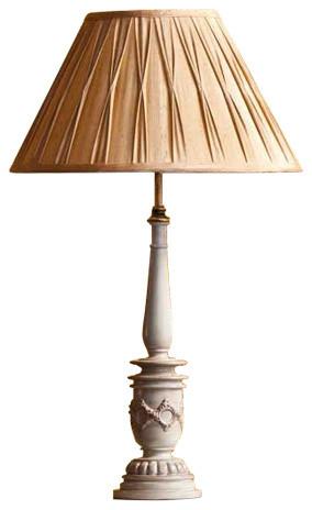Countryside Elena Table Lamp Traditional Table Lamps By Tecninova