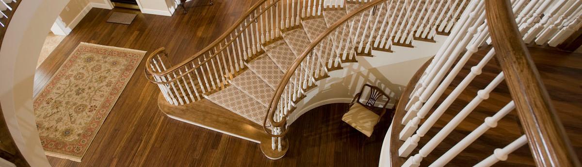 Southern Staircase Alpharetta Ga Us 30005