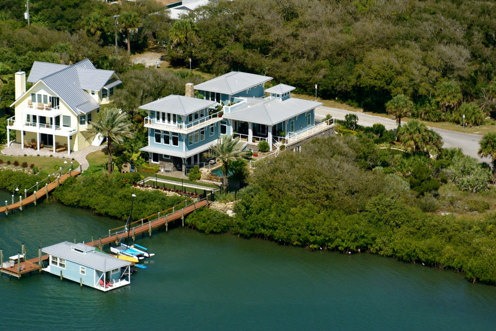 Ponce Inlet Home