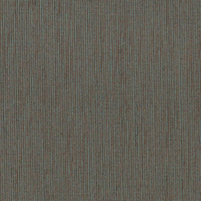 Brown and blue textured chenille contract grade upholstery fabric by the yard contemporary