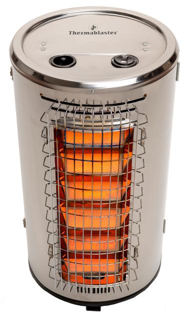 Thermablaster Infrared Cabinet Heater, 32,000 Btu.